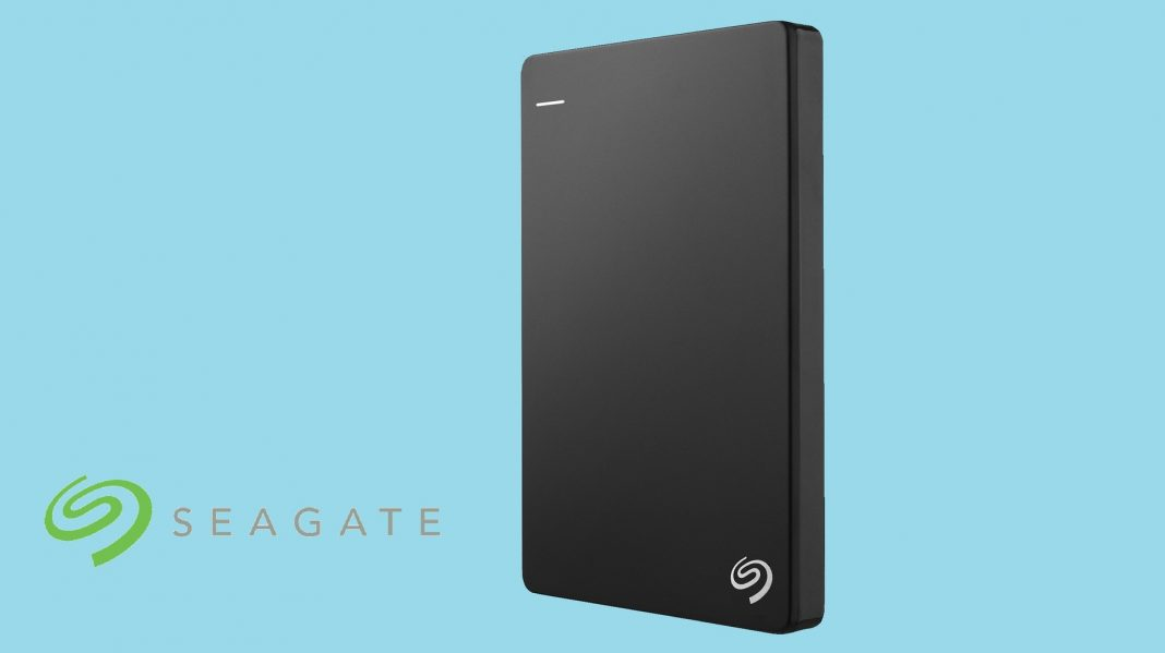 seagate backup plus driver download