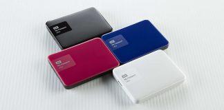 WD My Passport Ultra Portable External Hard Drive Review
