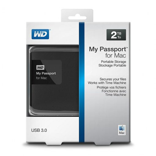 WD My Passport Ultra Review [2018]
