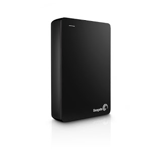 Seagate Backup Plus Fast Review