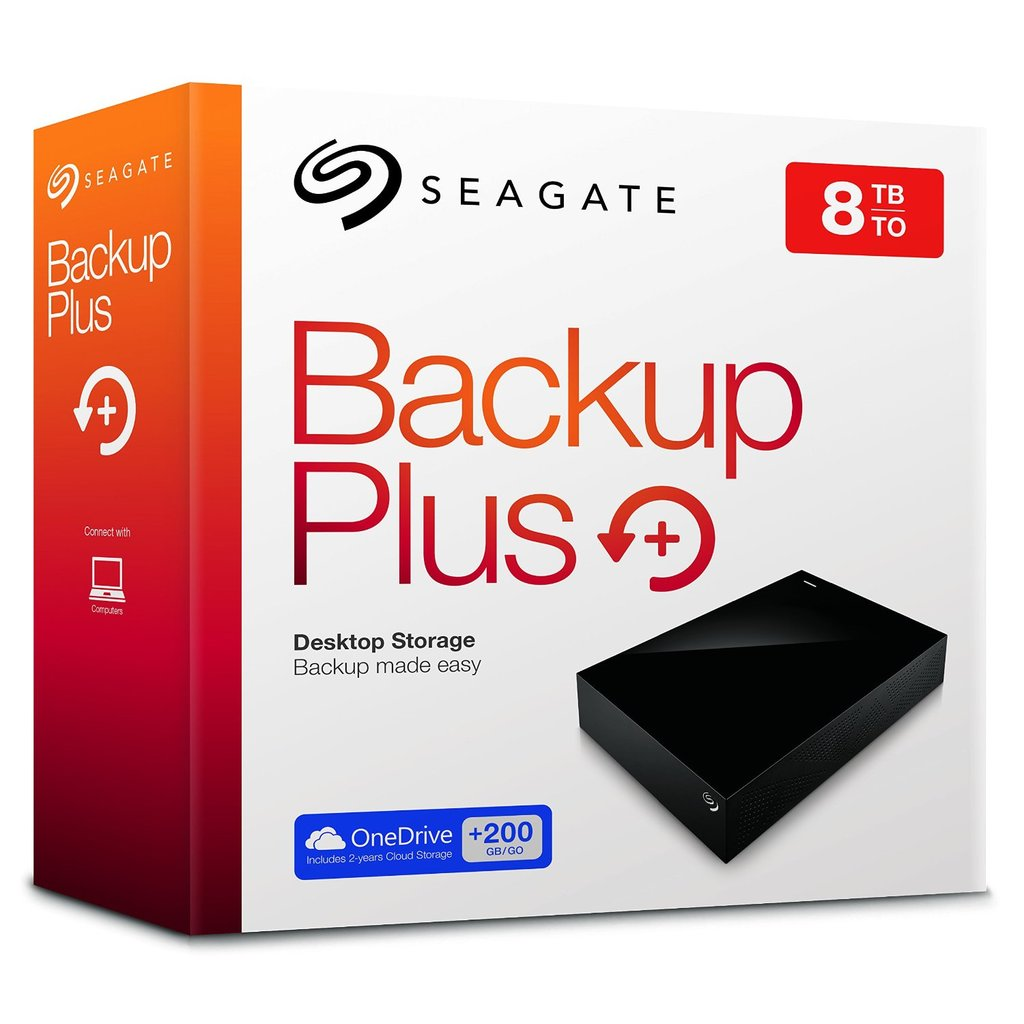 seagate 2tb backup plus desktop drive for mac review