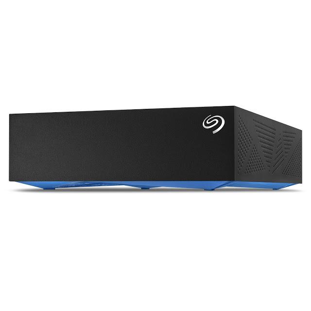 Seagate Backup Plus Dekstop External Hard Drive Review