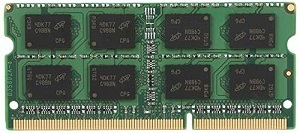 Crucial 4GB Single DDR3 1600 MT/s (PC3-12800) CL11 SODIMM 204-Pin 1.35V/1.5V Notebook Memory Module CT51264BF160B review