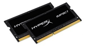 Kingston HyperX Impact Black review