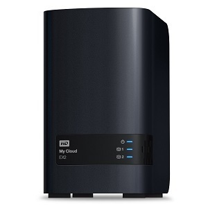 WD My Cloud EX2 Diskless: High-performance NAS, Ultimate reliability review