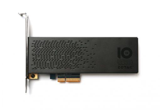Zotac Sonix PCIe SSD review
