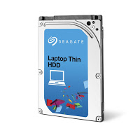 Seagate Laptop Thin
