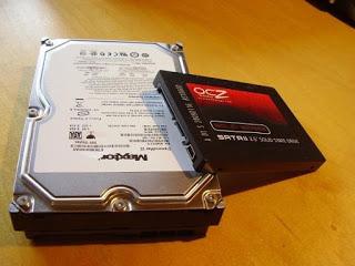 SSD vs HDD: Storage Capacity
