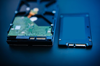 SSD vs. HDD: What Are They?