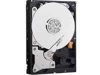 wd black notebook
