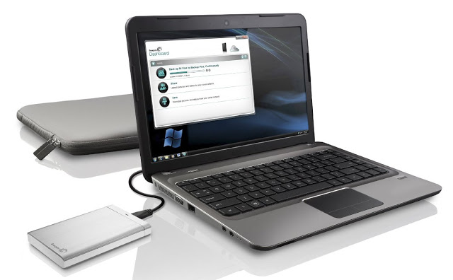 A Computer Won't Recognize the External Hard Drive | It ...