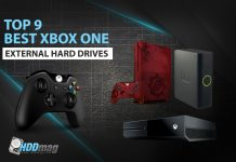 xbox one external hard drive