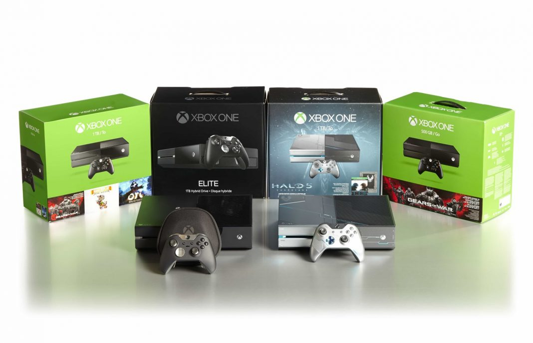 6036a8cd36f Best Xbox One Bundle Deals  2018