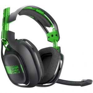 Astro - best wireless Xbox One headset