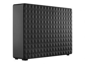 Seagate Expansion 2TB Desktop External Hard Drive USB 3.0