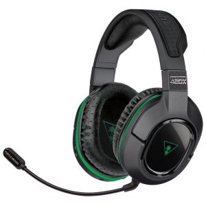 Turtle Beach wireless headset