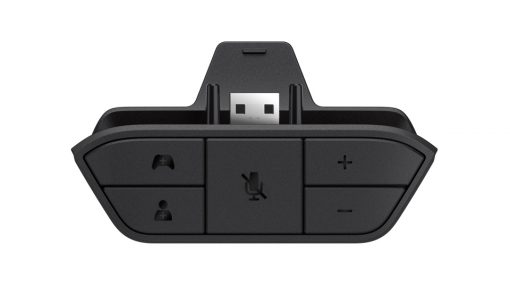 Xbox One adapter