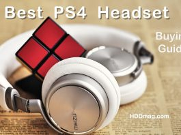 best ps4 headset buying guide