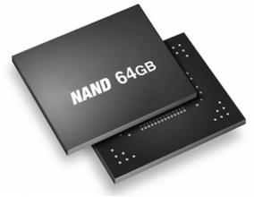 NAND 64GB SSD