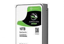 Seagate Barracuda Pro 10TB Review