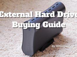external hard drive buying guide