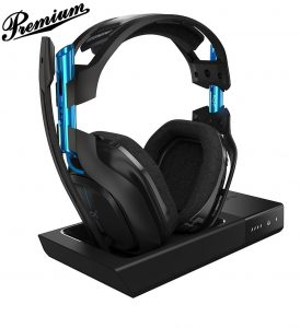 Astro A50 PS4 wireless headset