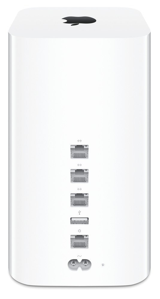 Apple AirPort Time Capsule 3TB ME182LL review