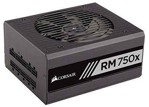 Corsair RM750x review