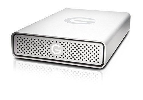 G-Technology G-DRIVE USB 3.0 4TB External Hard Drive(0G03594) review