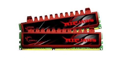 Ripjaws DDR3