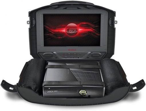 Gaming Xbox One Travel Case