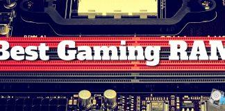 best pc gaming ram