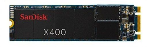 SanDisk X400