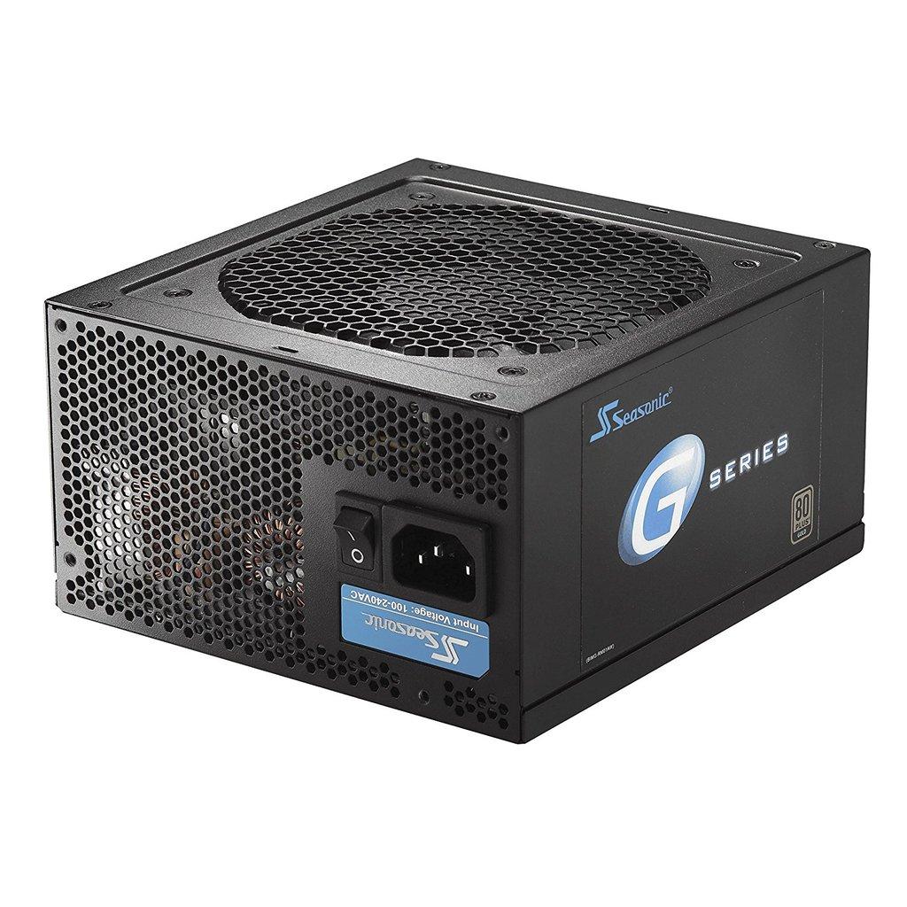 Seasonic Power Supply SSR-650RM review