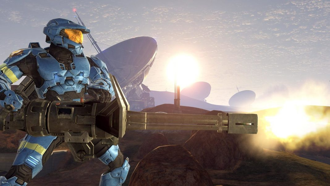 XBOX 360 Offers Two Free Halo 3 Map Packs