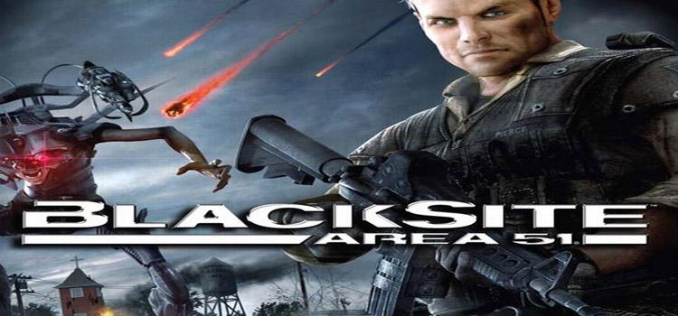Area 51 blacksite скачать