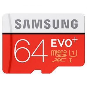 Samsung 64 Evo+