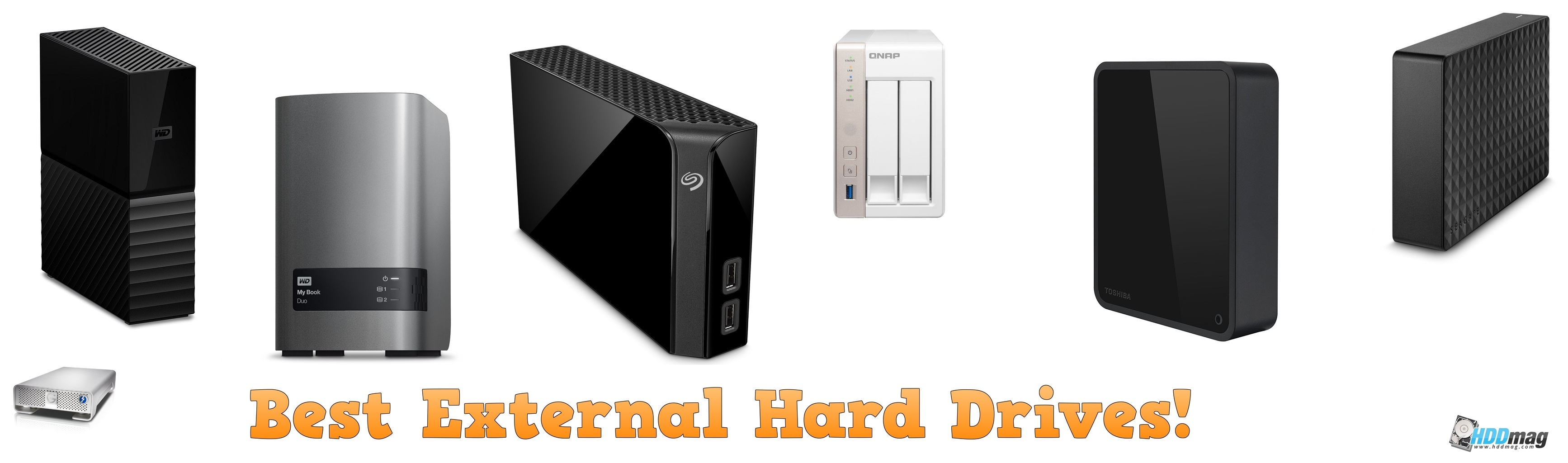 The Best External Hard Drives Of 2018 Wd My Book 6tb Usb 30 Harddisk