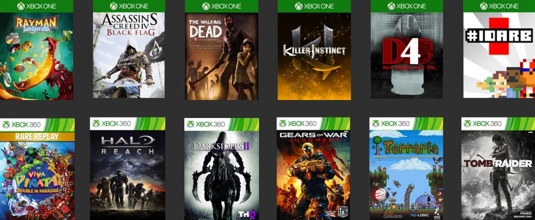 New Xbox One Indie Games : Getting free xbox live game demos