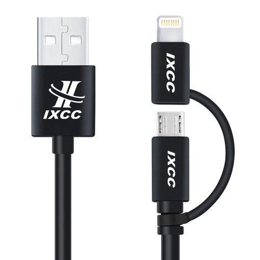 usb micro to lightning cable