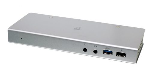 IOGEAR Thunderbolt 2 Docking Station, GTD720