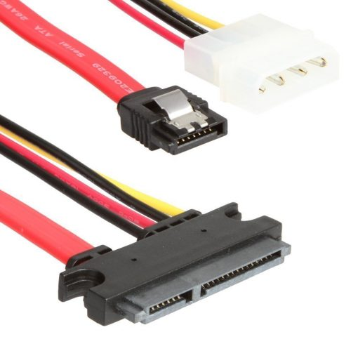 SATA 3 power cable for internal drive, Molex