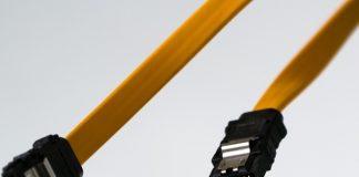 SATA 3 cable