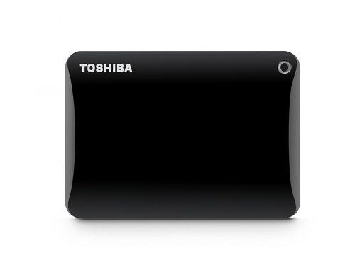 Toshiba Canvio Connect II