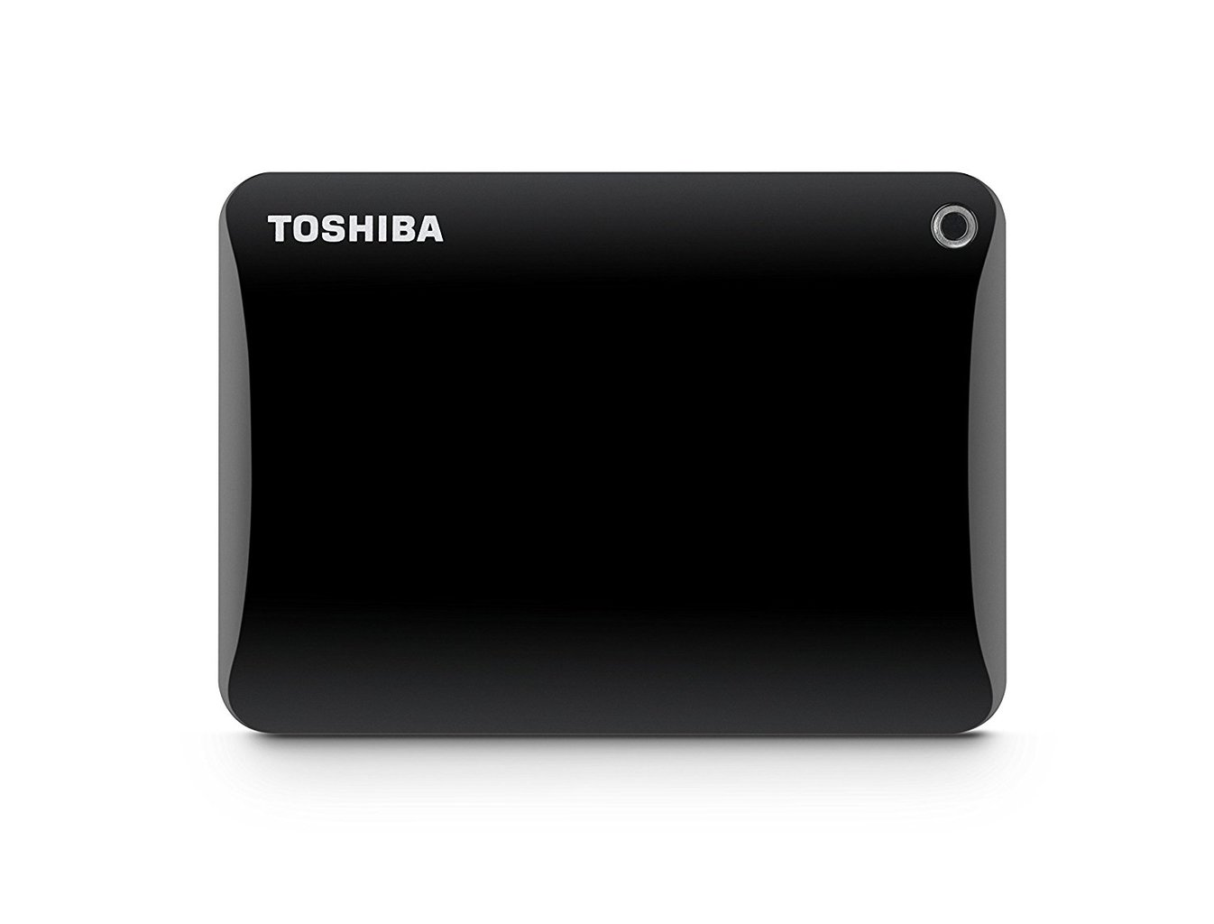 toshiba canvio connect ii 2 fastest external hard drive hdd for xbox one and xbox one S best buy price