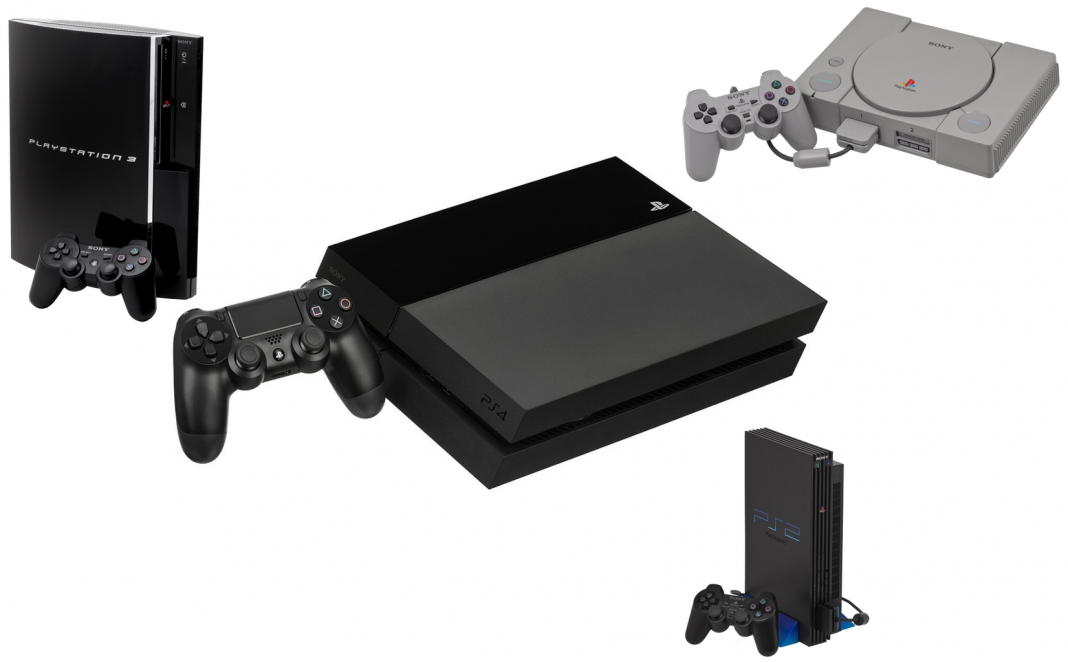PS4 Backwards Compatibility List, PS Now, & More