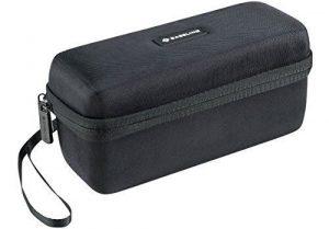 Caseling Hard Case Travel Bag for Bose Soundlink Mini