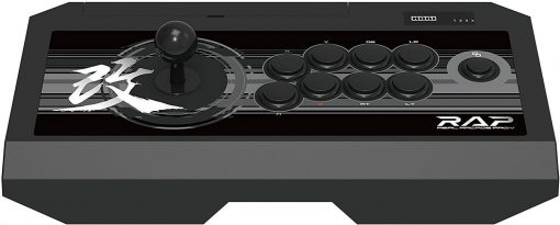 Fighting arcade stick