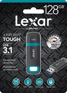 Lexar JumpDrive Tough