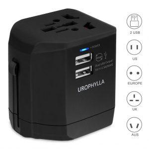 UROPHYLLA Universal Adapter